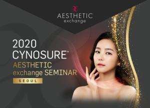 2020 Cynosure Aesthetic exchange Seminar